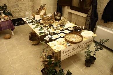 banca dei semi in Puglia