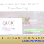 crowdfunding reward