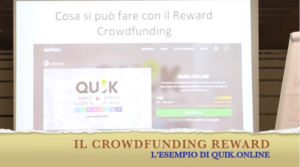 crowdfunding reward