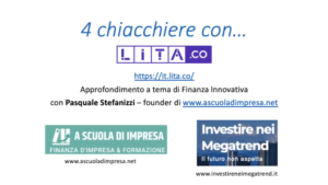 LITA.co - impact economy e impact investing
